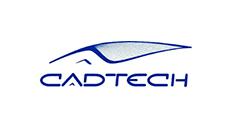 cadtech logo