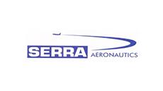 serra aeronautics logo