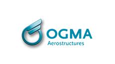 ogma aerostructures logo