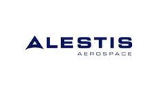 alestis aerospace logo