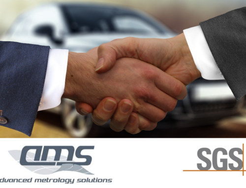 SGS adquiere ADVANCED METROLOGY SOLUTIONS, En España
